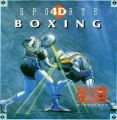 4D Sports Boxing Disk2