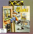 Clue!, The Disk4