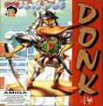 Donk! - The Samurai Duck! (OCS & AGA) Disk2