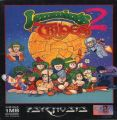 Lemmings 2 - The Tribes Disk3