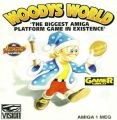 Woodys World Disk2