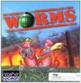 Worms Disk3