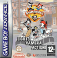 Animaniacs - Light Camera Action GBA