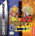 Dragonball Z - The Legacy Of Goku 2