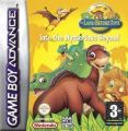 Land Before Time - Into The Mysterious Land