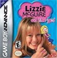 Lizzie McGuire - On The Go!