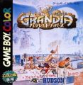 Grandia - Parallel Trippers