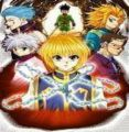 Hunter X Hunter - Kindan No Hihou