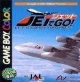Jet De Go! - Let's Go By Airliner