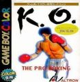 K.O. - The Pro Boxing