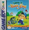 Legend Of The River King GB
