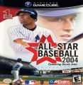All Star Baseball 2004 Featuring Derek Jeter
