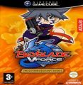Beyblade VForce Super Tournament Battle