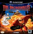Disney Pixar The Incredibles Rise Of The Underminer