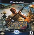 Medal Of Honor Rising Sun  - Disc #2