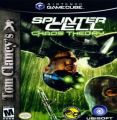 Tom Clancy's Splinter Cell Chaos Theory  - Disc #1