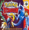 Pokemon Stadium 2