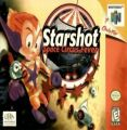 Starshot - Space Circus Fever