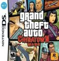 Grand Theft Auto - Chinatown Wars (US)
