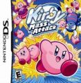 Kirby - Mass Attack