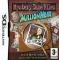 Mystery Case Files - MillionHeir (EU)
