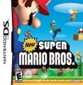 New Super Mario Bros. (Psyfer)