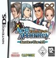 Phoenix Wright - Ace Attorney Justice For All