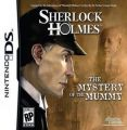 Sherlock Holmes - The Mystery Of The Mummy (US)(BAHAMUT)