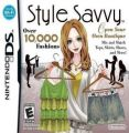 Style Savvy (US)