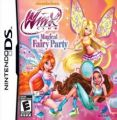 Winx Club Magical Fairy Party