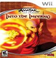 Avatar - The Last Airbender- Into The Inferno