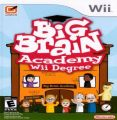Big Brain Academy- Wii Degree