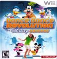 Dance Dance Revolution - Disney Grooves