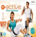 EA Sports Active- More Workouts