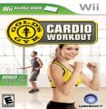 Gold's Gym - Cardio Workout