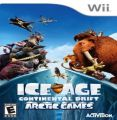 Ice Age Continental Drift- Artic Games