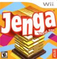 Jenga - World Tour