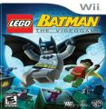 LEGO Batman- The Videogame