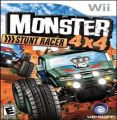 Monster 4x4- Stunt Racer