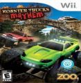Monster Trucks Mayhem