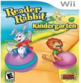 Reader Rabbit Kindergarden