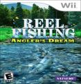 Reel Fishing Anglers Dream