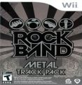 Rock Band - Metal Track Pack