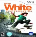 Shawn White Skateboarding