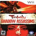 Tenchu- Shadow Assassins
