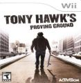 Tony Hawk - Proving Ground