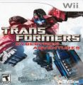 Transformers - Cybertron Adventures