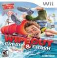 Wipeout Create And Crash