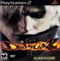 Devil May Cry 2  - Disc #1