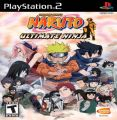 Naruto - Ultimate Ninja